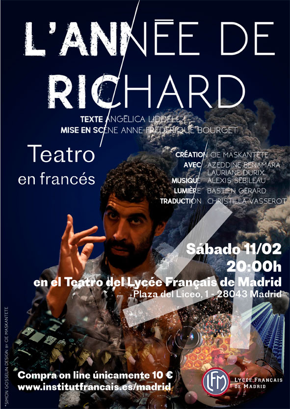 Cartel Richard III
