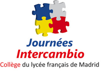 logo intercambio