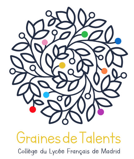 Logo Graines de talents