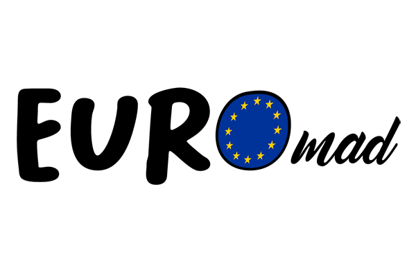 New logo euromad