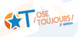 Ose toujours