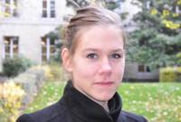 Marie Bergstrom