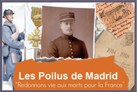 Poilus de Madrid