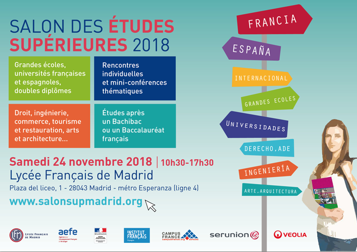 Salon etudes sup 2018
