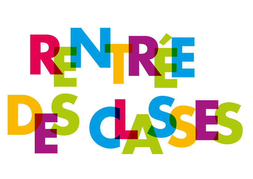 Rentree des classes