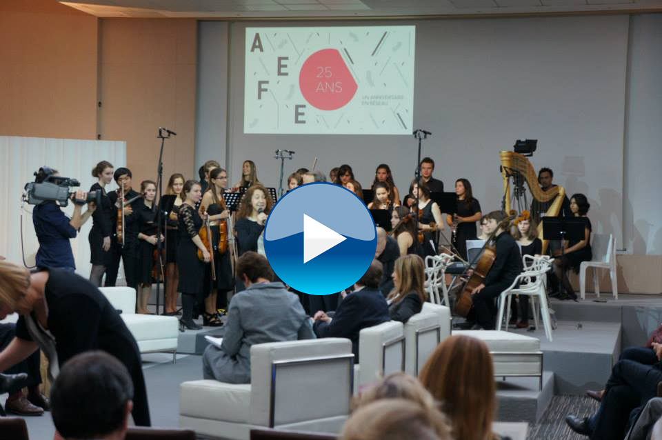 Orchestre OLFE AEFE